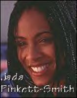 Adina Howard war ein Pornostar